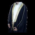 Men's Mishlah Abaya
